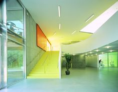 Helsingør Psychiatric Hospital, Helsingør, 2006 - JDS Architects