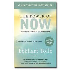 Kuuntelussa - Äänikirjoja: Eckhart Tolle - The power of now