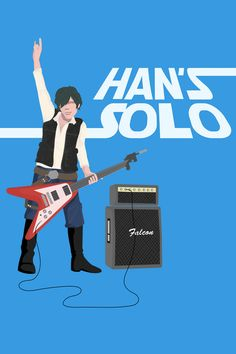 Han's Solo adorable if you have a boy for your star wars nursery