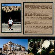 Athens, Greece  - Page 6