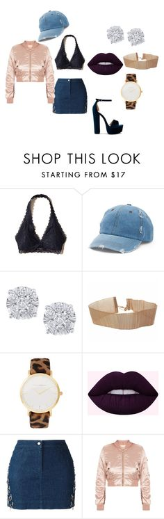 """Untitled #231"" by carterraven on Polyvore featuring Hollister Co., Mudd, Effy Jewelry, Larsson & Jennings, Christian Dior and Steve Madden"