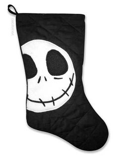 Nightmare before Christmas Stockings