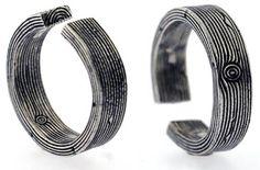 2x4 ring: wedding ring