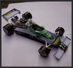 F1 Paper Model - 1978 Ensign N177 (Derek Daly) Free Template Download - http://www.papercraftsquare.com/f1-paper-model-1978-ensign-n177-derek-daly-free-template-download.html