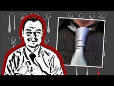 Nudos de corbata en 30 diferentes y creativas formas – Traxxo