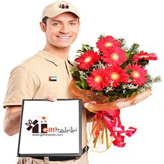 Send Gifts To Dubai UAE Online Gift Birthday Flowers Anniversary