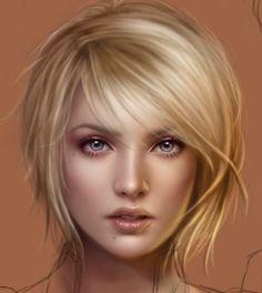 """Face"" by Cris Ortega."
