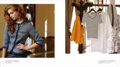 PAUL STUART SPRING/SUMMER 2011【MEN'S・LADIE'S】 | WORKS | デキスギ D.K.S.G. #paulstuart #fashion #direction #design #shooting #advertisement #print #catalogue #poster #web #dekisugi