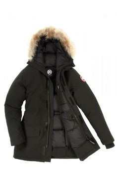 Canada Goose expedition parka replica store - Outfit: Practical Black & Blue | The Pastel Project #canadagoose ...