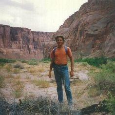 Grand Canyon 1992