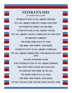 https://www.teacherspayteachers.com/Product/Veterans-Day-Activity-1541739
