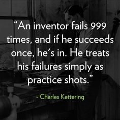 Inventor, engineer, businessman, and the sole holder of 186 patents. Charles Kettering was one of the founders for Delco and head of research at General Motors. His most popular developments were the electrical starting motor and leaded gasoline. Kettering was also responsible for the invention of refrigeration, air conditioning systems, coloured paints for mass-produced automobiles, and lightweight two-stroke diesel engines which revolutionized the locomotive and heavy equipment industries.