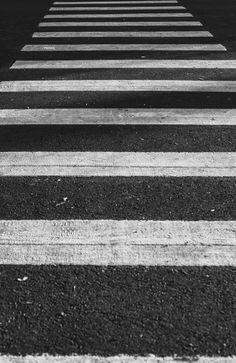 Crosswalk. by Pablo Reinsch on 500px