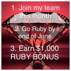 Want to work from home, own your own time, sell and use our amazing naturally based non GMO products?!?! NOW is the time to join with our double Ruby bonus of $1000. Go to www.workitwrapsandbody.com and click JOIN