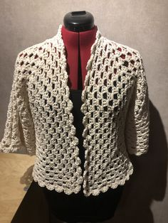 San, Blazer, Crochet, Sweaters, Jackets, Fashion, Crochet Hooks, Down Jackets, Moda
