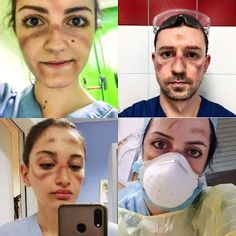 Reposted from They are real life life heroes (Italian stuff) 📸: unknown - Real Life Heros, Real Hero, Nurse Life, Faith In Humanity, Cute Faces, Good People, Shit Happens, Health, Pictures