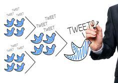 Emprendedores en Twitter. Cuentas sobre y para Emprendedores interesantes que seguir en Twitter