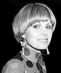 Purdey hairstyle (1976-77)