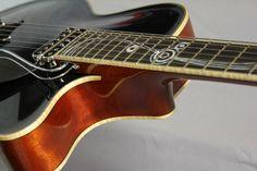 Kozmic Jazz - Guitares Grellier