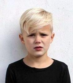 joshuas hair on Pinterest | Boy Haircuts, Haircuts and Little Boy ...