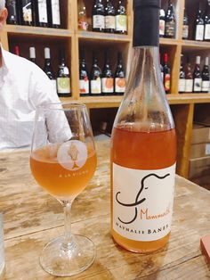 La Pêche à la vigne: natural wine bar e bistrot a Nizza