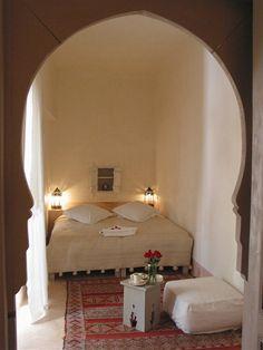 Riad Al Jazira – Marrakech, Morocco - 2012 winner