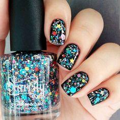 Starrily - Galaxy