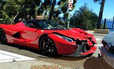 Laferrari CRASHED in Montecarlo, http://www.daidegasforum.com/forum/foto-video-4-ruote/529454-supercars-incidenti-crash-compilation.html