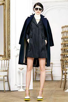 Christian Dior - Prefall 2014
