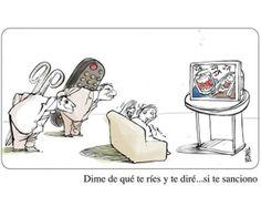 #LaColumnaDeBonil del 23 de abril del 2014. Más #caricaturas de #Bonil en: www.eluniverso.com/caricaturas