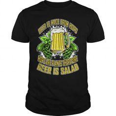 Cool Gardening T-Shirts