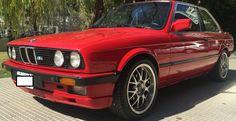 #BMW 320 E30. http://www.arcar.org/bmw-320-77847