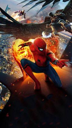 Sony's ridiculous Spider-Man posters make me glad Marvel Studios has creative control over the films. Disney Marvel, Marvel Art, Marvel Heroes, Marvel Comics, Amazing Spiderman, Spiderman Spider, Spiderman Marvel, Superman, New Avengers