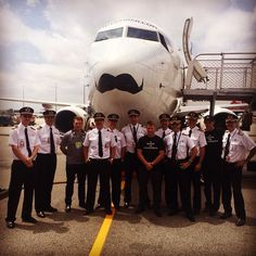Movember livery on a Movember, Plane, Sydney, Australia, Instagram Posts, Collection, Airplanes, Aircraft, Airplane