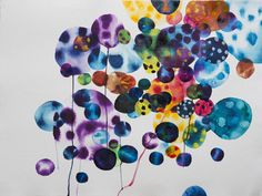 Saatchi Online Artist Sonia Haberstich; Painting, Clearly Wrong #art
