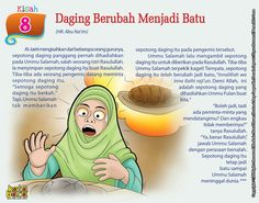 Baca Online Buku 101 Kisah Mukjizat Rasulullah dan Para Nabi KATA BACA Kids Story Books, Stories For Kids, Baca Online, Islamic Studies, All About Islam, Learn Islam, Islamic Pictures, Bedtime Stories, Ramadan