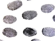 Fingerprint technology: interesting facts