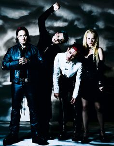 Coal Chamber Announce 2015 Tour With Filter + Nu Metal, Heavy Metal, Coal Chamber, Musica Metal, Memes Arte, The Stranger Movie, Black Dahlia, American Tours, Soundtrack To My Life