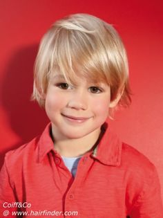 Have always liked long hair on little boys....I caught grief that I wouldn't cut my little boys hair until he was much older 6ish?  Don't make them look like little men!