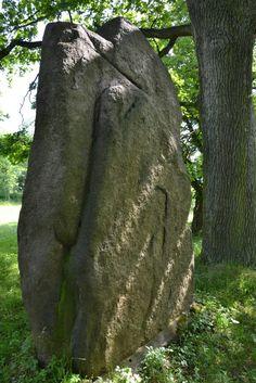 Geocaching, Miedzianka, pomnik poległych w I wś