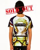 I hate myself for not buying this shirt before it sold out. eBay here we come.