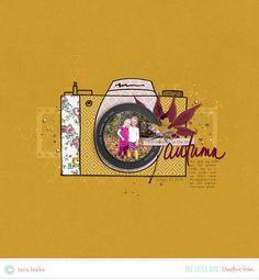 1 photo + doodle