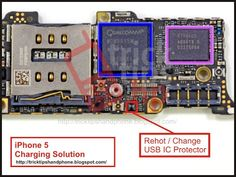 iPhone 5 Charging Solution iPhone 5 Not Charging / USB charging fake IC - If you are having problems on the iPhone 5 Not Charging / Fake Charging, Buy Phones, All Mobile Phones, Iphone Repair, Mobile Phone Repair, Mobiles, Cell Phones For Seniors, Cell Phone Screen Protector, Usb, Iphone 5