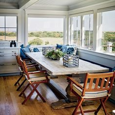 5 Coastal Homes You'll Want to Escape To