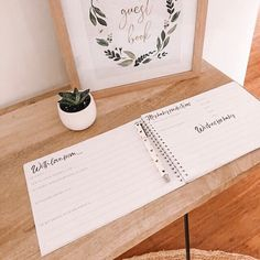 Our baby shower guest book being put to perfect use by one of our amazing customers 🌿 Minimalist Baby, Baby Prediction, Baby Journal, Shower Inspiration, Pregnancy Gifts, Wishes For Baby, Welcome Baby, New Parents, Baby Shower Invitations