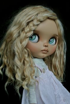 Ula | Sue - Suedolls | Flickr