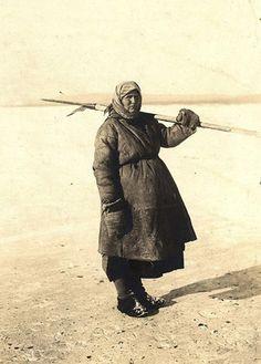 Así era la vida de la Rusia campesina antes de la revolución
