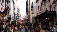 #japan #osaka #dotonbori #samurai #ninja #manga  #japanese #lifegourmets #travel #traveling #TFLers #vacation #visiting #instatravel #instago #instagood #trip #holiday #photooftheday #fun #travelling #tourism #tourist #instapassport #instatraveling #mytravelgram #travelgram #travelingram