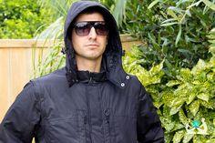 Scottevest Revolution Jacket | http://positiveworldtravel.com