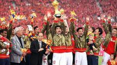 El dinero del fútbol viene de China